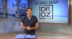 Celebrul Doctor Oz te sfatuieste! Ai peste 40 de ani? Trebuie sa iei aceste suplimente Polo Shirt, Lose Weight, Mens Tops, Polos, Polo Shirts, Polo