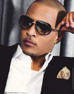 T. I. (Clifford Joseph Harris, Jr.) is a rapper, record producer, actor and entrepreneur, from Bankhead, Atlanta, Georgia and areality show personality.