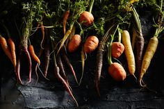 Carrot and coriander soup recipe : SBS Food Carrot And Coriander Soup, Fresh Coriander, Carrot Salad, Carrot Soup, Carrot Cake, Sbs Food, Soup Recipes, Brats Recipes, Chicken Recipes