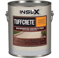 TuffCrete® Solvent Acrylic Concrete Waterproofing Sealer CST-5000, Low Sheen