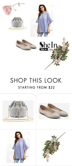 """""""Shein contest"""" by fernanda-div ❤ liked on Polyvore"""