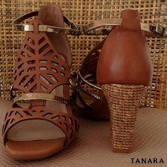 Aqui não é o Tinder mas esse sapato vai dar MATCH com você hein? Ref. N7605