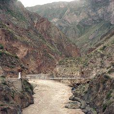 Robert Kaczynski—Colca Canyon, Peru