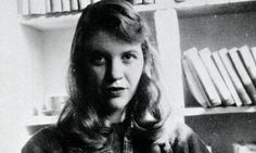 Interview: Elizabeth Sigmund, dedicatee of The Bell Jar – Reading group.                         Essential reading.