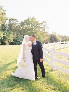 Southern Weddings Blog / Fearrington Wedding / Nancy Ray Photography / Photographer: Nancy Ray