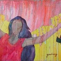Draw Near to God - HeArts - Prophetic Art The Power Of Forgiveness, Different Kinds Of Art, Prophetic Art, Time Painting, Jesus Pictures, Book Themes, Christian Art, Oppression, Abstract Backgrounds