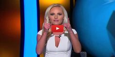 Boom: Tomi Lahren just ate Hillary's lever on Live TV!