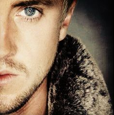 Tom Felton... holy smokes, that's a HOTTT pic!