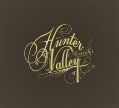 Hunter Valley by *dronograph