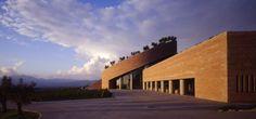 Architettura enologica. Intervista con Mario Botta