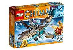 Lego 70141 Legends of Chima Vardys Eis-Gleiter Lego http://www.amazon.de/dp/B00LRT9NI8/ref=cm_sw_r_pi_dp_XiSNub126638Y