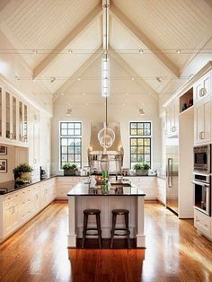 Kitchen envy#fromtheberry