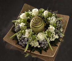 floral design ((wreaths))