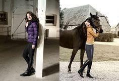 www.equista.pl | Cavallo autumn winter collection 2014/2015 | Cavallo kolekcja jesień zima 2014/2015 | cavallo.info | #equestrian #winter #horseriding #fashion #cavallo #collection #fall #horse #riding