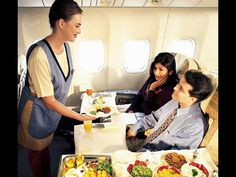 Travel Food Services Logo Firstclass Air Travel