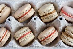Macarons (detaljniji recept)   Da mi je nešto slatko