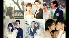 7 Korean celebrities who opted for a small, private wedding