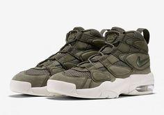 http://SneakersCartel.com Nike Air Max Uptempo 2 'Urban Haze' Release Date #sneakers #shoes #kicks #jordan #lebron #nba #nike #adidas #reebok #airjordan #sneakerhead #fashion #sneakerscartel http://www.sneakerscartel.com/nike-air-max-uptempo-2-urban-haze-