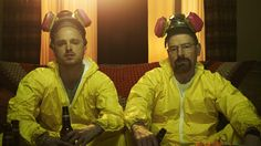 Breaking Bad Couples Costume | Community Post: Top 10 Hottest Halloween Costumes For 2013