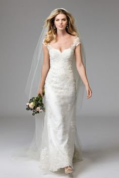 Charley 17717 | Brides | Wtoo by Watters