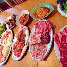 レシピとお料理がひらめくSnapDish - 18件のもぐもぐ - yakiniku and shabushabu 焼肉としゃぶしゃぶ by MJefferries