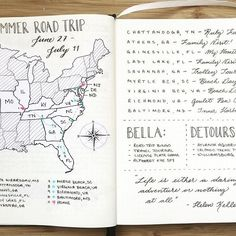 Finally getting around to official road trip planning! I printed a blank map of the US on sticker paper and cut it down. Wasn't sure I could draw the map haha! - This is just the beginning of my trip planning, I can't wait to share the rest as I go ☺️ - #bulletjournal #bohoberrytravels #WeAreBuJo #bohoberrytribe #travelplanning #bujo