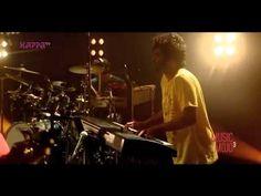 Inteha | Roadhouse blues – Music Mojo Season 3 – Kappa TV