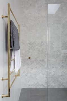 Room Ideas: Tile inspiration for bathrooms, kitchens, living rooms & more