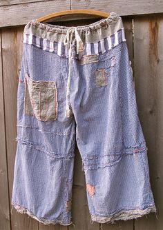 studio pants made to order | Flickr - Photo Sharing!