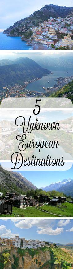 5 Unknown European Destinations (part II) European Destination, Montenegro, Great View, Us Travel, Old Town, Destinations, Mountains, City, Places