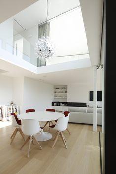 Architect particulier Oostende | Architecten Vandecasteele en Vanhooren West-Vlaanderen