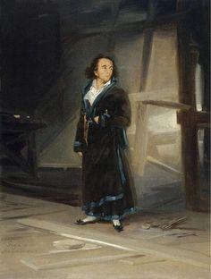 152 El pintor Asensio Juliá, que trabajó junto a Goya en los frescos de San Antonio de la Florida... #Thyssen140 http://pic.twitter.com/pZXn7gRJ73