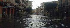 Salerno si allaga, esplode la polemica politica