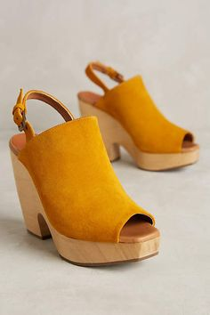 Rachel Comey Serra Slingbacks - #anthrofave
