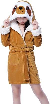 Shop 90 top kids robe all in one place. Also set Sale Alerts and shop Exclusive Offers only on ShopStyle Canada. Kids Robes, Baby Unicorn, Sloth, Fashion Brands, Hoods, Halloween Costumes, Topshop, Pajamas, Cosplay