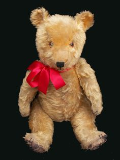 Chiltern Bear, English teddy bear