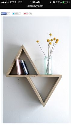 Shelf Idea from Storenvy