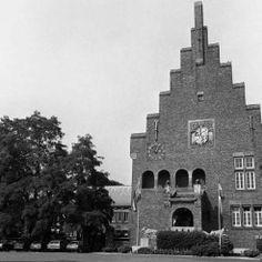 Het Oude Raadhuis van Waalwijk