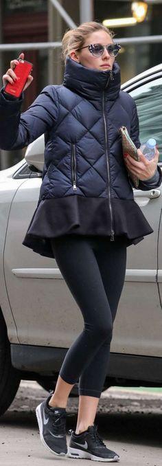15 Look com Puffer Jackets   Looks, Moda e Moda feminina