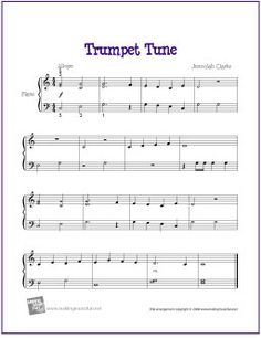 The Elementary Music Education Site with Sheet Music, Music Lesson Plans, Music Theory Worksheets and Games, Online Piano Lessons for Kids, and more. Piano Y Violin, Piano Music, Music Music, Piano Songs, Music Class, Music Education, Free Printable Sheet Music, Free Sheet Music, Piano Lessons