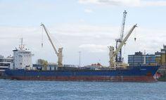 http://koopvaardij.blogspot.nl/2017/10/voormalig-nederlands-zeeschip-door-de.html    Voormalig Nederlands zeeschip VEGADIEP door de storm op pier gelopen  Allision in Cuxhaven