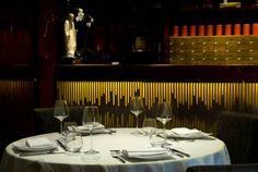 Royal China Club | London | Restaurant Review | The Arbuturian