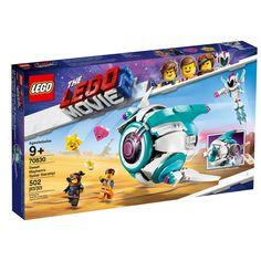 Lego Movie 2 Bundle 70836 /& 70821 Sets NEW /& SEALED