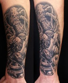 Lower Arm Tattoo Ideas Related Keywords & Suggestions - Lower Arm ...