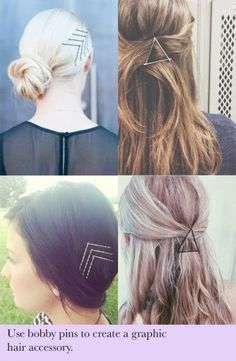 17 Hair Hacks that every girl should know! | How Does She