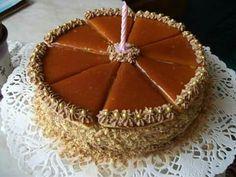 Dobos tortám! <3