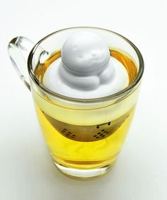 Teababy Tea Infuser