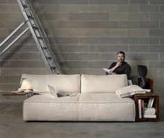 Foto © MYWORLD by Philippe Starck para Cassina I Contemporanei 2013