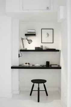 12 Cleverly Compact Home Offices - Sofa Workshop