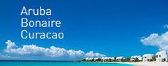 ABC Inseln Islands, Round Trip, Destinations
